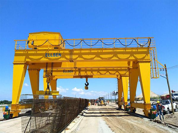 Gantry-Crane-in-Argentina