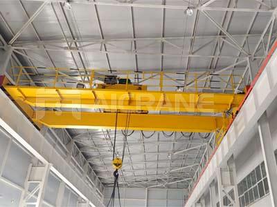 Двухбалочный мостовой кран 20 тонн