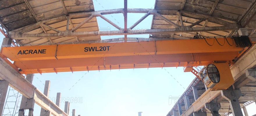 20-ton-nlh-overhead-crane-for-precast-lifting